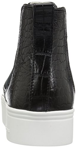 Top Jacobs Marc Hi Platform Black Sneaker Women's Vesey UwqFf