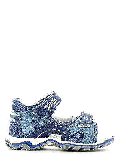 Melania ME8406B5E.D Sandalen Kind Jeans/blu