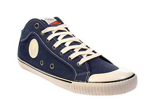 BASKETSS Pepe Jeans PMS30429 595NAVY Blue ioCanXk