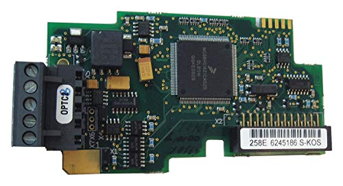 Eaton AC Drive Communication Card,for Use with SVX AC Drives
