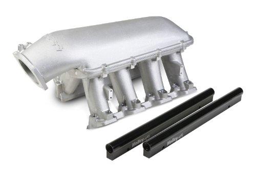 Holley 300-122 LS Hi-Ram Modular Intake System