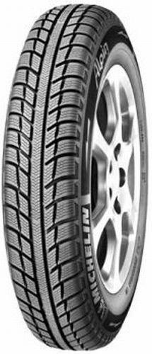 Michelin ALPIN A3 - 155/80 R13 79T - F/C/71 - Neumático de invierno: Amazon.es: Coche y moto