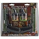 Zombie Hunter Destroyer Kit 2 Guns + 2 Sets of 400 BBS