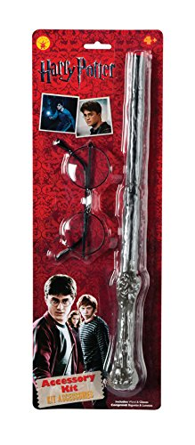 Harry Potter Accessories Kit -