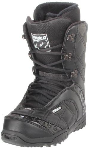 Exus Boot - ThirtyTwo Women's EXUS '11-W, Black, 6 M US
