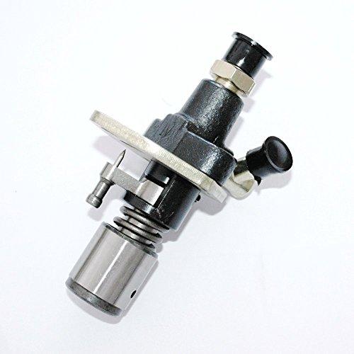Yanmar L48 L70 Diesel Engine Fuel Pump Chinese 170 170F 178 178F Diesel Engine FUEL PUMP (no solenoid) for Yanmar L48 L70 and Chinese 170F 178F Diesel Engine