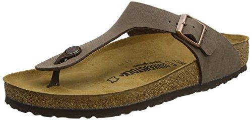 05c6ce53719 Birkenstock Women s Gizeh Birkibuc Sandals (B001E5DYEY)