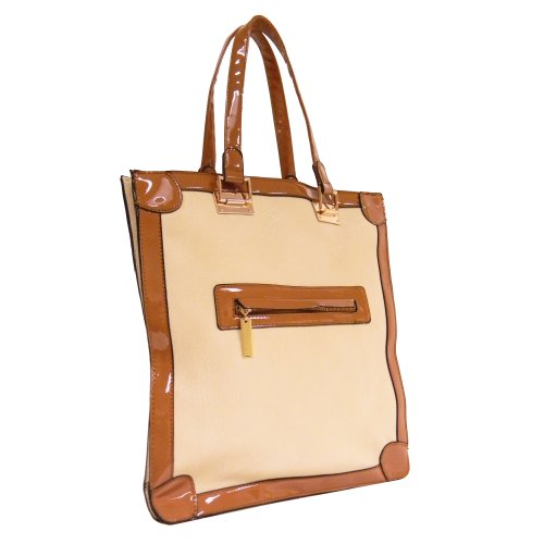 vancamp-medium-sized-colorblocked-tote-by-donna-bella-designs-beige