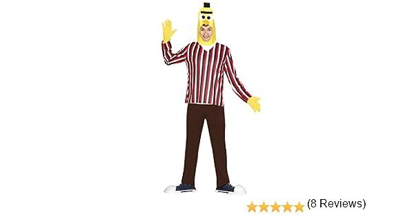 Guirca- Disfraz adulto pijama man, Talla 52-54 (84356.0): Amazon ...