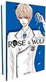 Rose & Wolf, tome 2 par Yuzuki