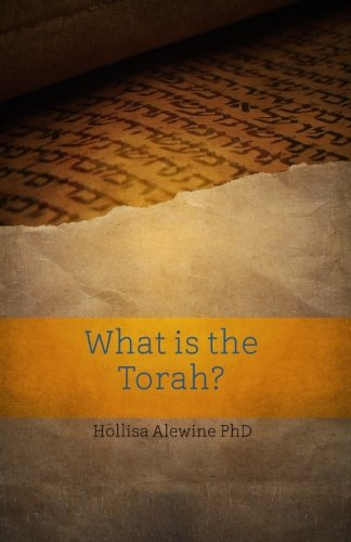 What is the Torah? (BEKY Books) (Volume 1)