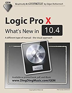 Logic Pro X For Dummies For Dummies Computer Tech Graham