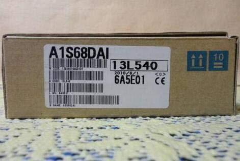 祝開店!大放出セール開催中 (修理交換用 )適用する MITSUBISHI/三菱 MODULE A1S68DAI )適用する ディジタル ディジタル A1S68DAI アナログ変換ユニット B07KWV7CF3, ネット レンタル シェリィ:08c6072f --- a0267596.xsph.ru