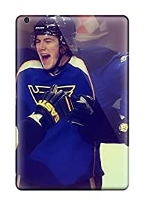 Brooke C. Hayes's Shop 6652521I370252435 hockey nhl st louis st louis blues tj oshie paul kariya NHL Sports & Colleges fashionable iPad Mini cases
