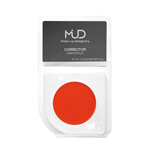 MUD Deep Brown Corrector Corrector Refill 3.5 g