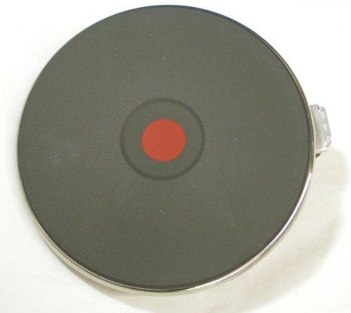 black above stove microwave - 6