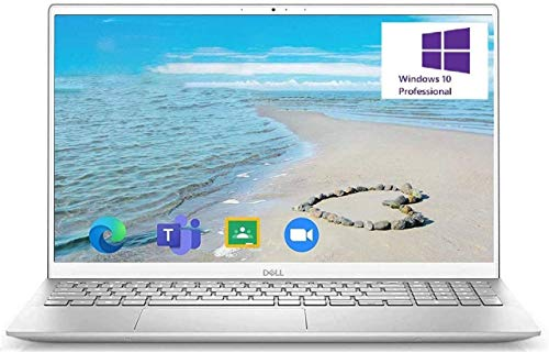 Dell Inspiron 15 5000 Business Laptop: 15.6 Inch FHD Display I7-1165G7 16GB RAM 512GB SSD, Backlit Keyboard, Fingerprint…
