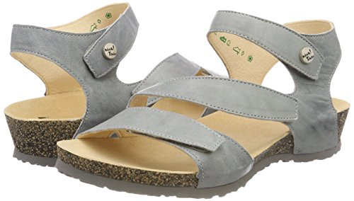 Spartiates Think 282370 18 stahl Femme Dumia Gris rPPxqwE8