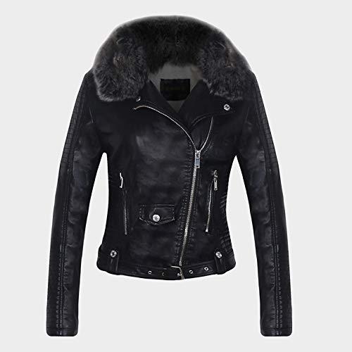 timeless design f5bed a81b3 Et Chaude Femme Dautomne Veste Vêtements Dhiver Femmes Femme Lavée  Confortable Black Pour Décontractée Liuxc nzfxPqEwx