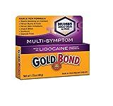 Gold Bond Pain & Itch Formula W/4% Lidocaine 1.75