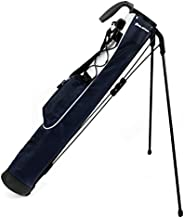 Knight Pitch and Putt Golf Lightweight Stand Carry Bag (6-Pack)