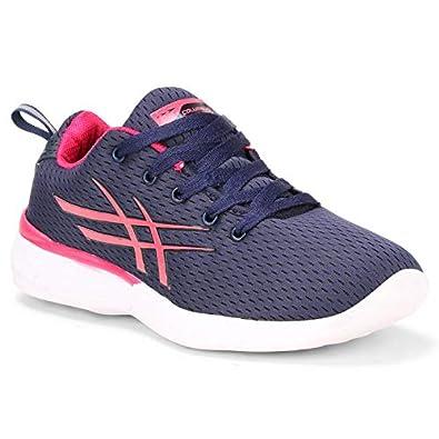 abd493b603690 Columbus - Ruhi - 09 - Best - Running Sports Shoes - Female: Buy ...