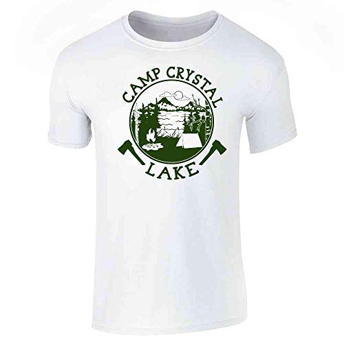 Eighties Costume Ideas - Pop Threads Camp Crystal Lake Counselor