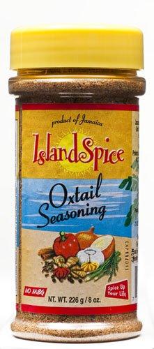 Oxtail Seasoning 8oz