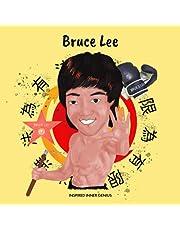Bruce Lee: (Children's Biography Book, Kids Books, Age 5 10, Jeet Kune Do)
