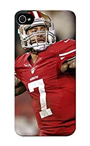 Iphone 5/5s Scratch-proof Protection Case Cover For Iphone/ Hot San Francisco 49ers Nfl Football Fj Phone Case