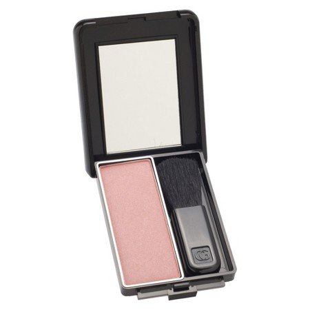 COVERGIRL Classic Color Light Tones Pink Blush - .3 oz 540 Rose Silk ()