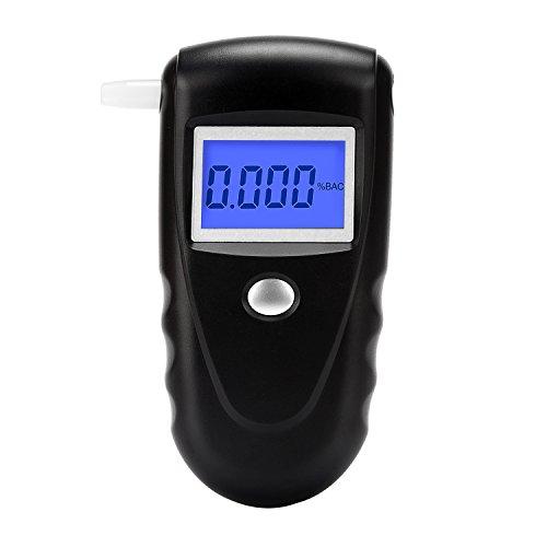 Price comparison product image Professional Digital Breathalyzer