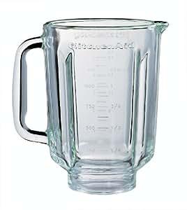 Kitchenaid - Vaso mezclador kitchenaid ultra potencia