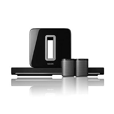 Sonos 5.1 Home Theater Starter Set