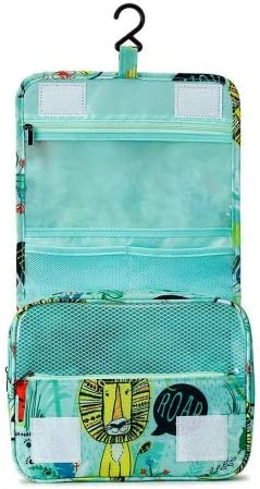 Trousse organisateur de rangement pliable sac ou valise avec séparation Voyage