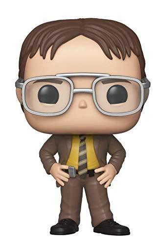 Funko Pop! TV: The Office - Dwight Schrute