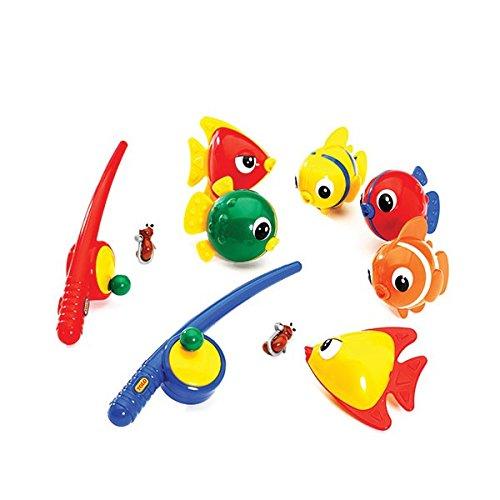 Tolo Magnetic Fishing Set ()