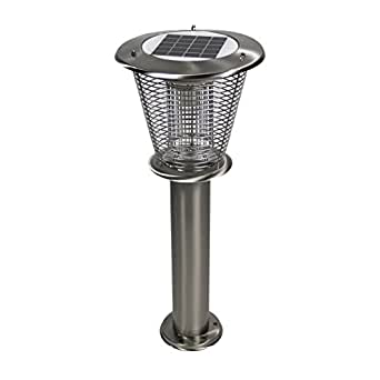 HYPERION Landscape Solar Light
