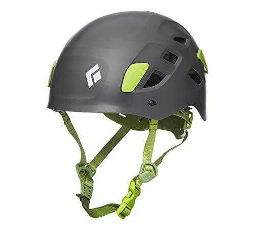 Black Diamond Half Dome Climbing Helmet Slate M/L