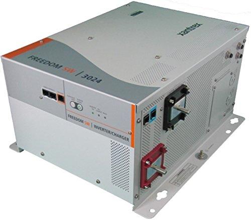 (Xantrex Freedom SW3012 12V, 2000W and 3000W - 120 Vac / 60 Hz)
