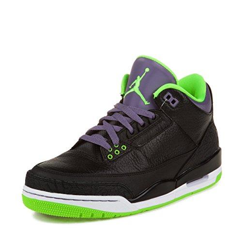 e73771460568 Galleon - Nike Mens Air Jordan 3 Retro