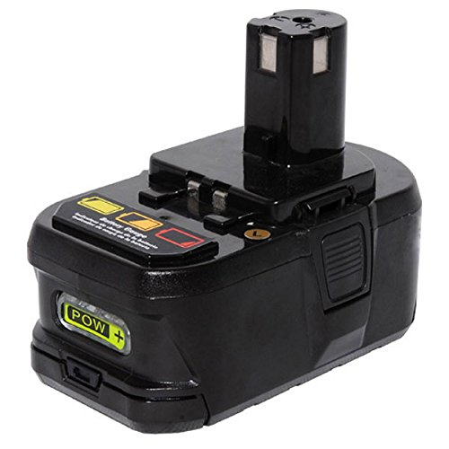 Amsahr RYO18(B) Replacement Power Tools Battery