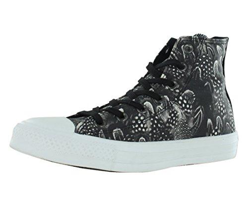 damas 544995C Mandriles gris gris Converse en Chuck Hola Taylor qwOxpnAEZ