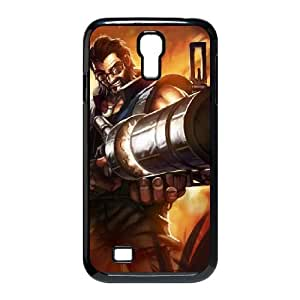 Graves Samsung Galaxy S4 9500 Cell Phone Case Black DIY Gift pxf005-3589535