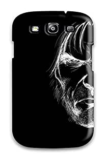 Albert R. McDonough's Shop Cheap 8647661K69860760 Cute Tpu Wolverine Case Cover For Galaxy S3