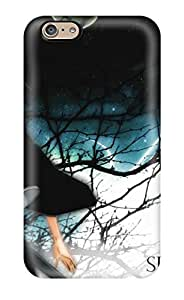 New Tasha P Todd Super Strong Bleach Tpu Case Cover For Iphone 6