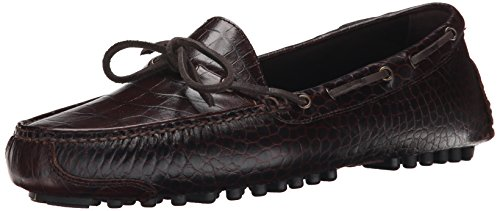 sale free shipping Cole Haan Men's Gunnison II Slip-on Loafer Brown Crocodile Embroidered 2014 new cheap online browse cheap online pbi1Dy