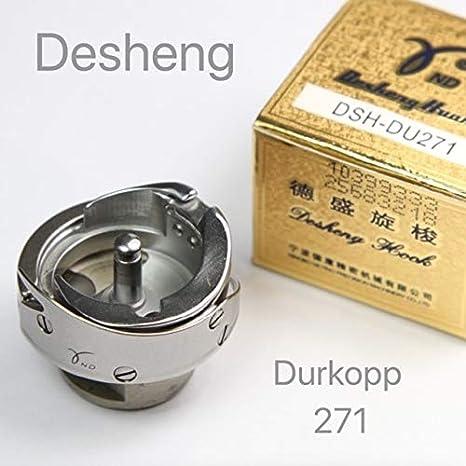 ShineBear DESHENG DSH-DU271 / KHS271-S Gancho giratorio DURKOPP ...