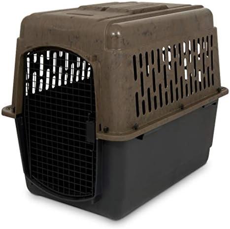 Petmate Ruffmaxx 360 degree Ventilation Camouflage
