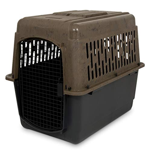 Petmate Ruffmaxx Outdoor Dog Kennel 360-degree Ventilation Camouflage 3 sizes